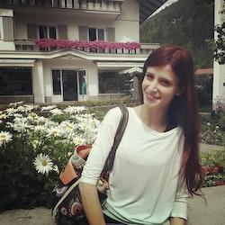 Bianca Rita Cataldi - image