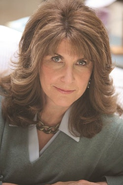 Bonnie Macbird - image