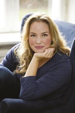 Emmy Abrahamson - image