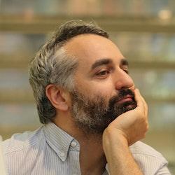 Giulio Perrone - image