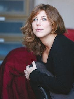Michela Andreozzi - image