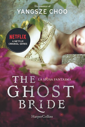 The ghost bride. La sposa fantasma.