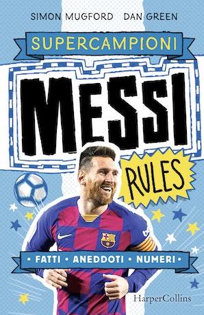 Super Campioni - Messi Rules