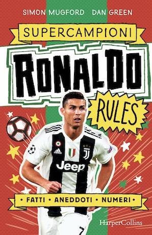 Super Campioni - Ronaldo Rules