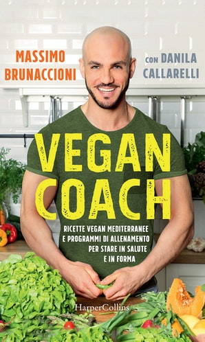 Vegan Coach