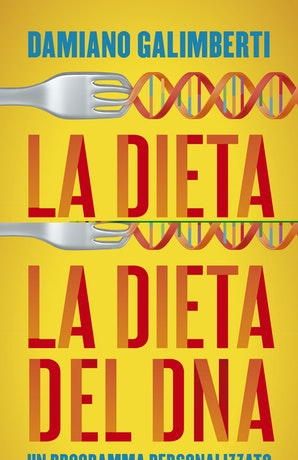 La dieta del DNA