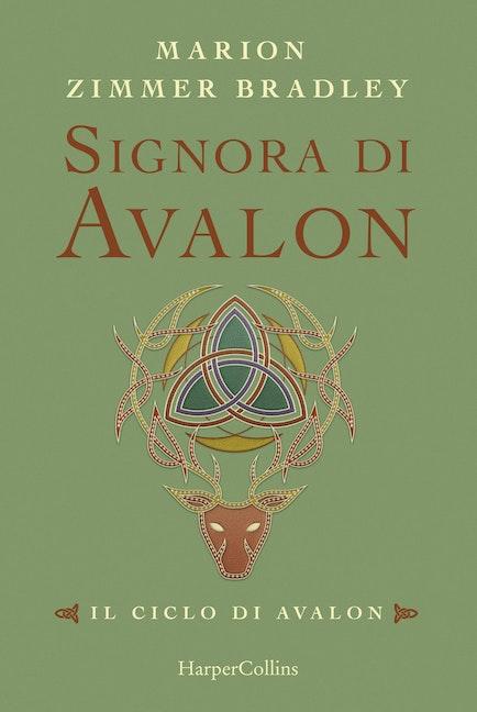 Signora di Avalon