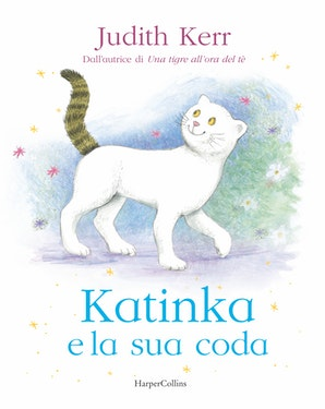 Katinka e La Sua Coda