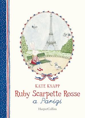 Rudi Scarpette Rosse a Parigi