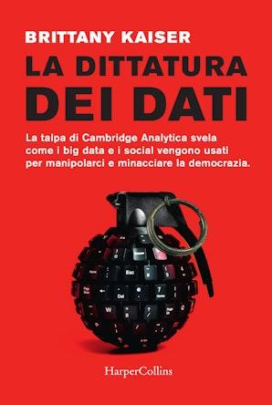 La guerra dei dati