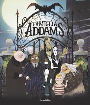La famiglia Addams. Il picture book
