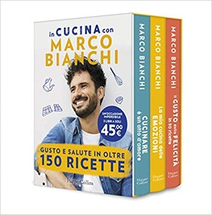 In cucina con Marco Bianchi