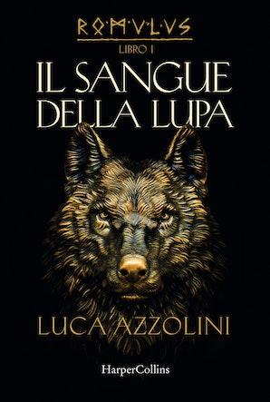 Romulus I - Il sangue della lupa