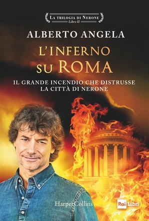 La trilogia di Nerone – Libro 2